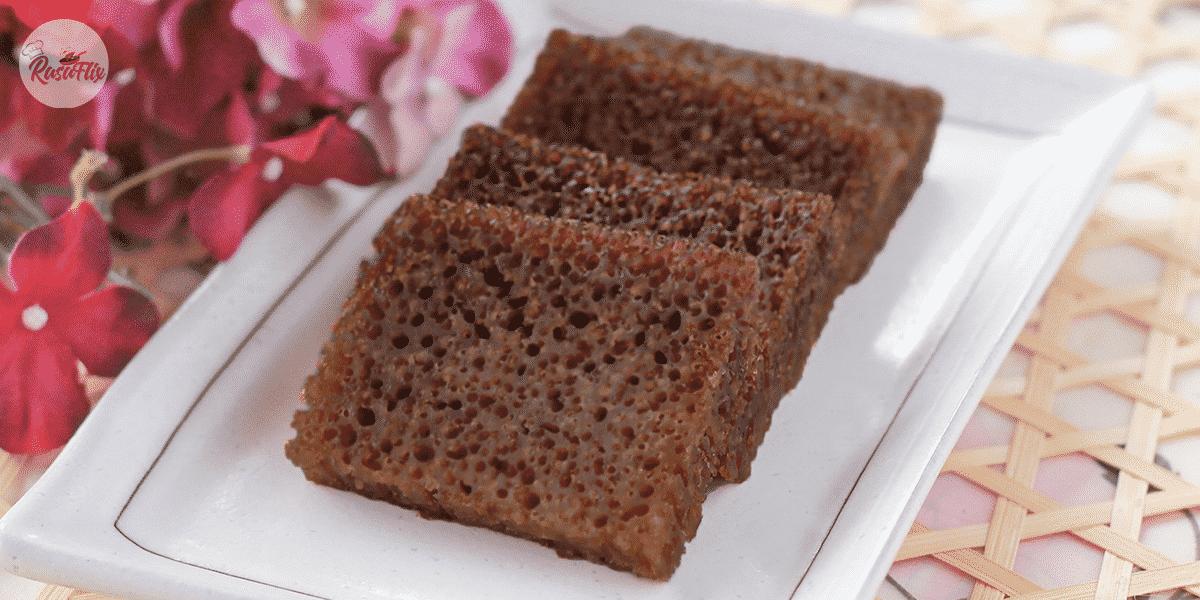 Classic Honeycomb Cake Recipe | The Timeless Malaysian Dessert