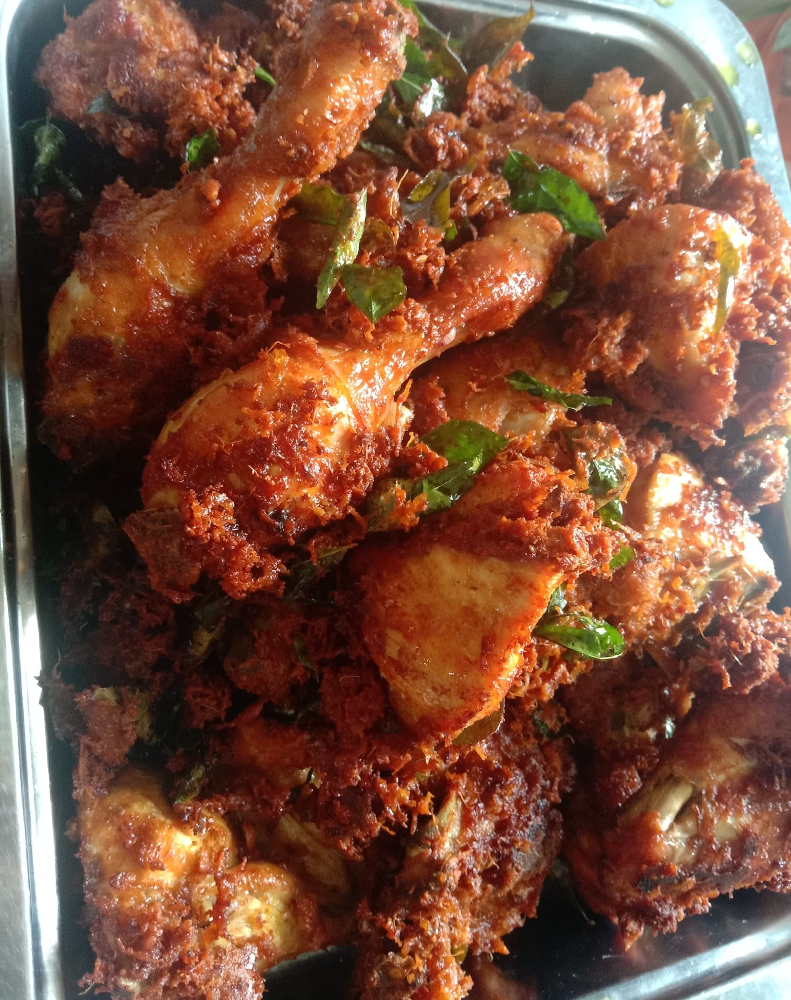 Easy Spiced Chicken, Best Budget Recipe You Don't Want To Miss